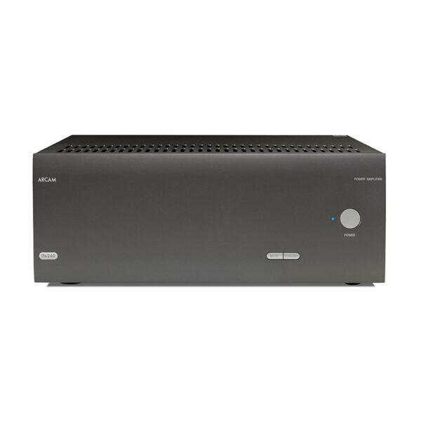 Arcam PA240 Power Amplifier | Unilet Sound & Vision