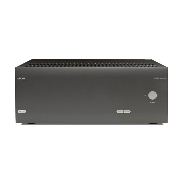 Arcam PA720 Power Amplifier | Unilet Sound & Vision