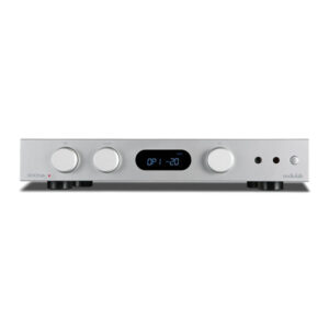 Audiolab 6000A Integrated Amplifier | Unilet Sound & Vision