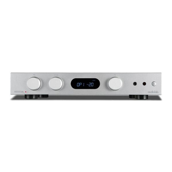 Audiolab 6000A Integrated Amplifier | Unilet Sound & Vision