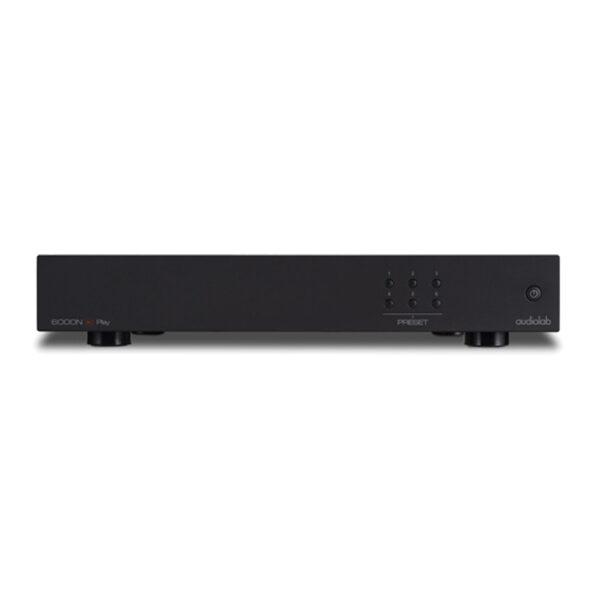 Audiolab 6000N Play Streamer   Unilet Sound & Vision