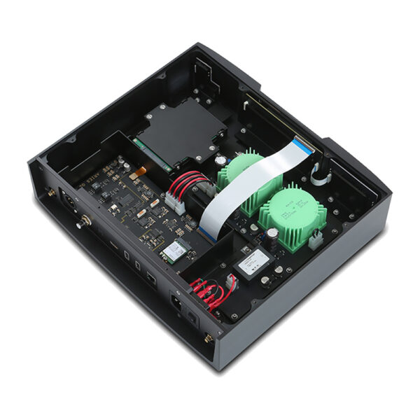AURALiC Aries G2 Streaming Transporter | Unilet Sound & Vision