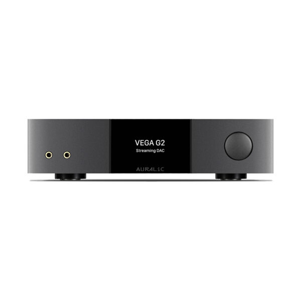 AURALiC Vega G2 Streaming DAC | Unilet Sound & Vision
