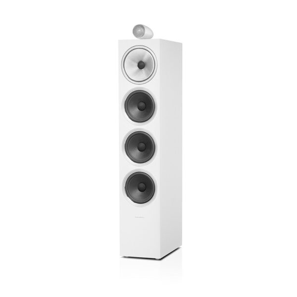 B&W 702 S2 Floorstanding Speaker   Unilet Sound & Vision