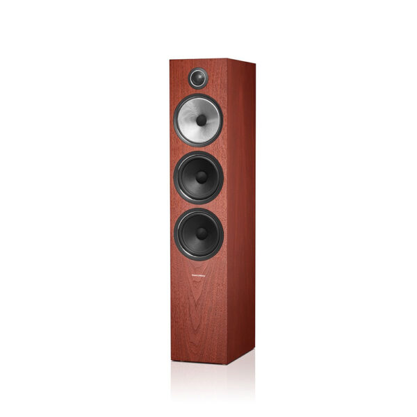 B&W 703 S2 Floorstanding Loudspeaker   Unilet Sound & Vision