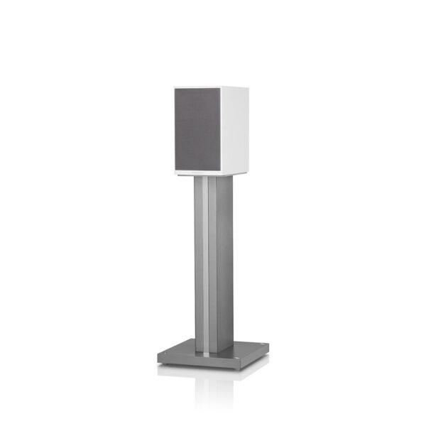 B&W 707 S2 Bookshelf Stand-Mount Loudspeaker | Unilet Sound & Vision