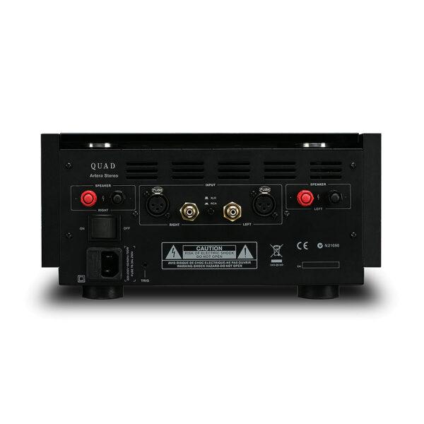 Quad Artera Stereo   Unilet Sound & Vision