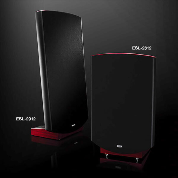 Quad ESL-2812 & ESL-2912 | Unilet Sound & Vision