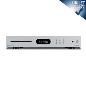 Audiolab 6000CDT CD Transport   Unilet Sound & Vision
