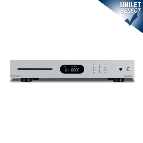 Audiolab 6000CDT CD Transport | Unilet Sound & Vision