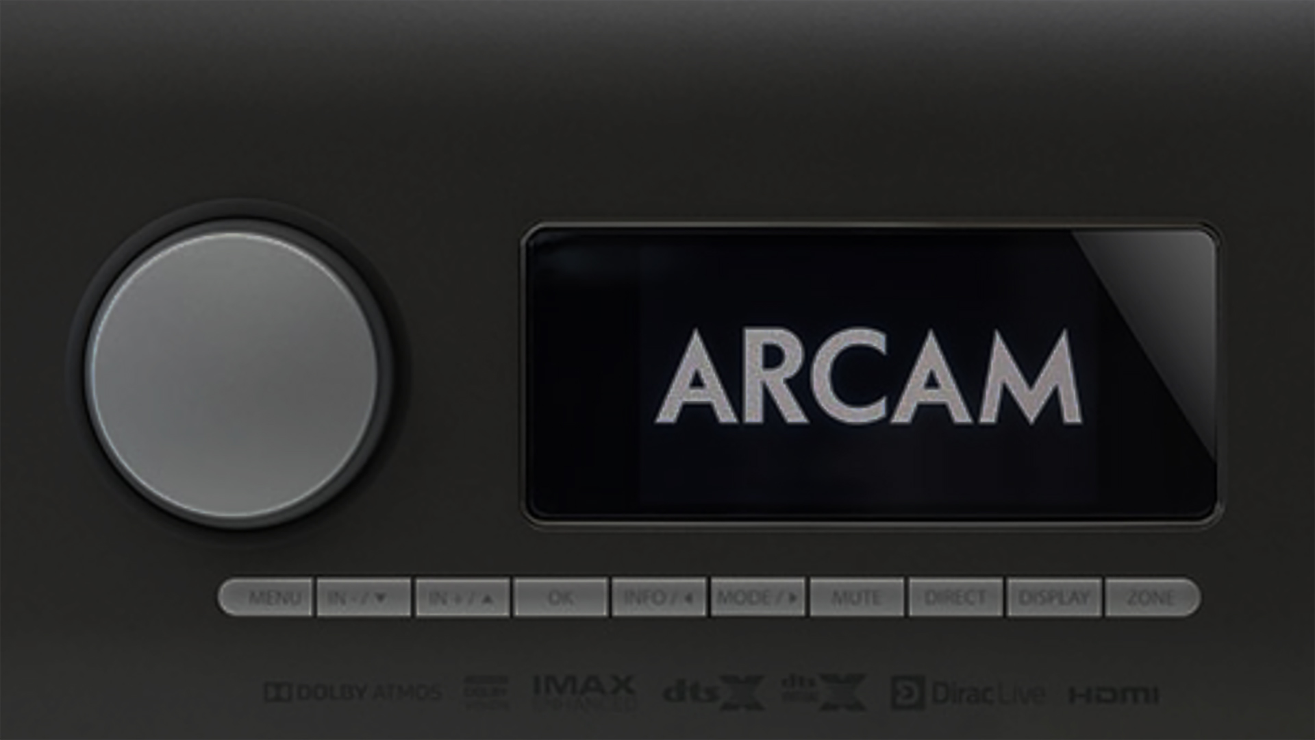 New Arcam AV Products | Unilet Sound & Vision