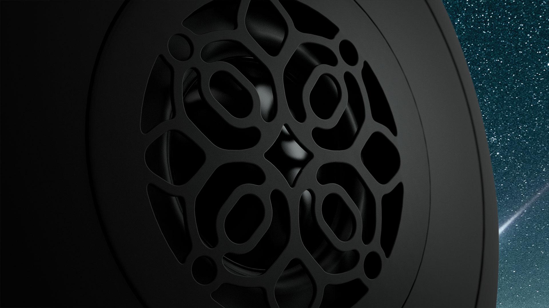 Devialet Phantom Reactor Matte Black Edition - Now Available | Unilet Sound & Vision