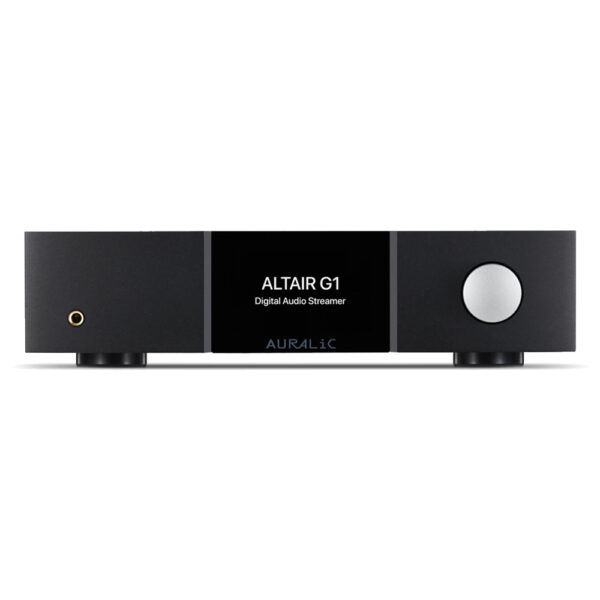 AURALiC Altair G1 Digital Audio Streamer | Unilet Sound & Vision