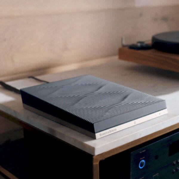 B&W Formation Audio Wireless Hub | Unilet Sound & Vision