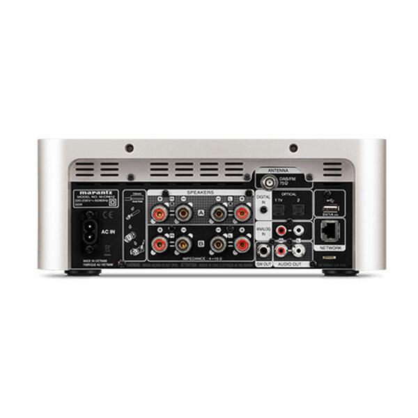 Marantz Melody X (M-CR612) Network CD Receiver | Unilet Sound & Vision