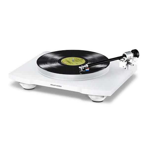 Marantz TT-15S1 Premium Turntable   Unilet Sound & Vision