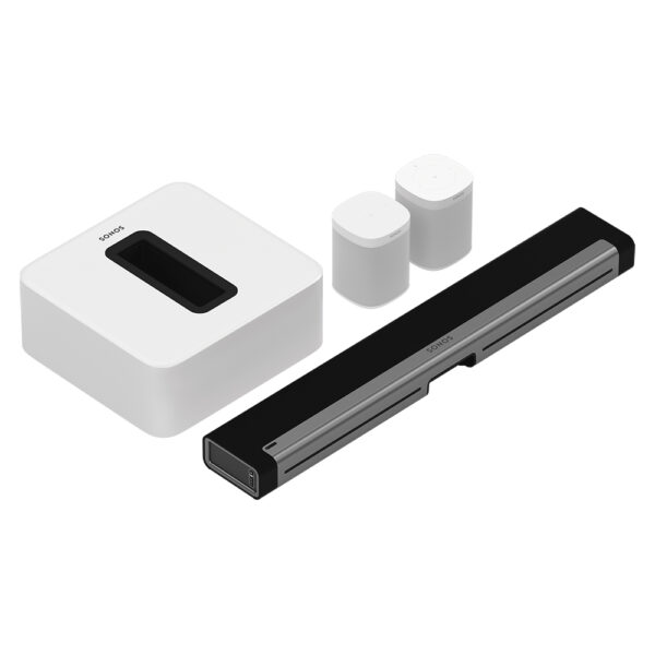 Sonos 5.1 Immersive Surround Set for Home Cinema | Unilet Sound & Vision