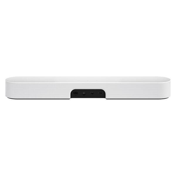 Sonos Beam Compact Smart Soundbar | Unilet Sound & Vision