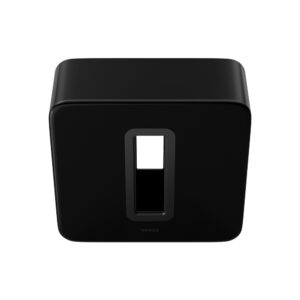 Sonos Sub Wireless Subwoofer | Unilet Sound & Vision