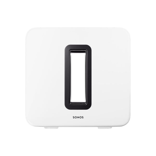 Sonos Sub Wireless Subwoofer | Unilet Sound & Vision