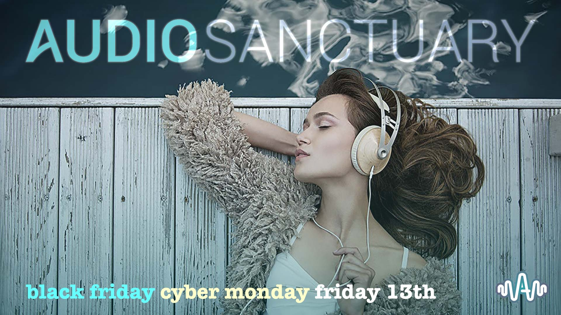 Black Friday 2019 Deals at Audio Sanctuary | Unilet Sound & Vision