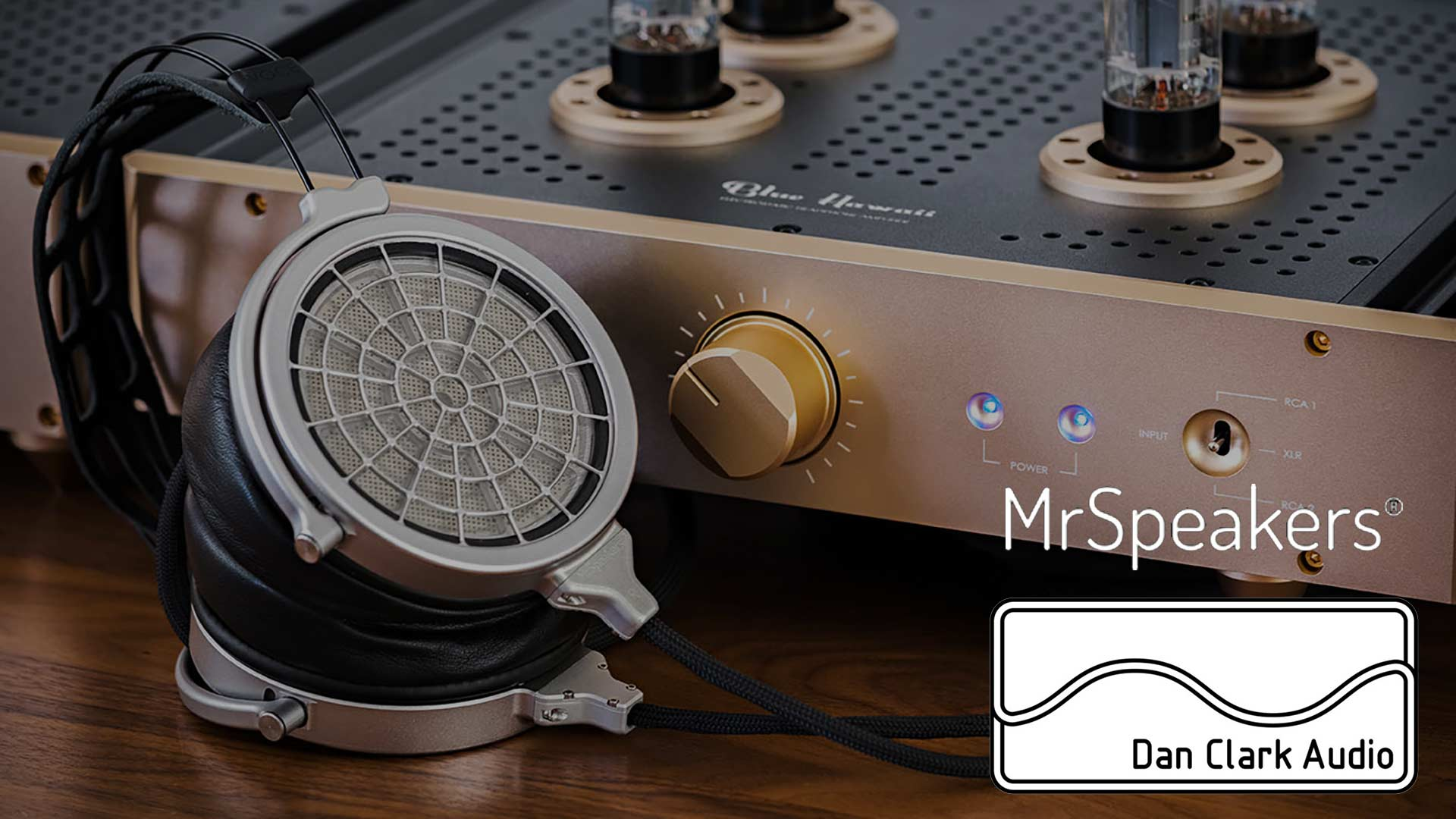 MrSpeakers Is Now Dan Clark Audio | Unilet Sound & Vision