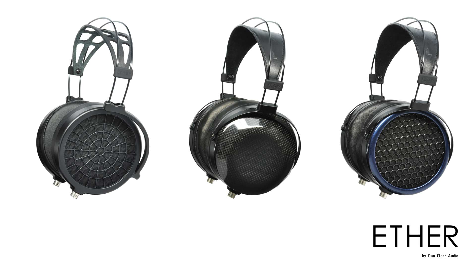 Dan Clark Audio Ether Series Headphones | Unilet Sound & Vision
