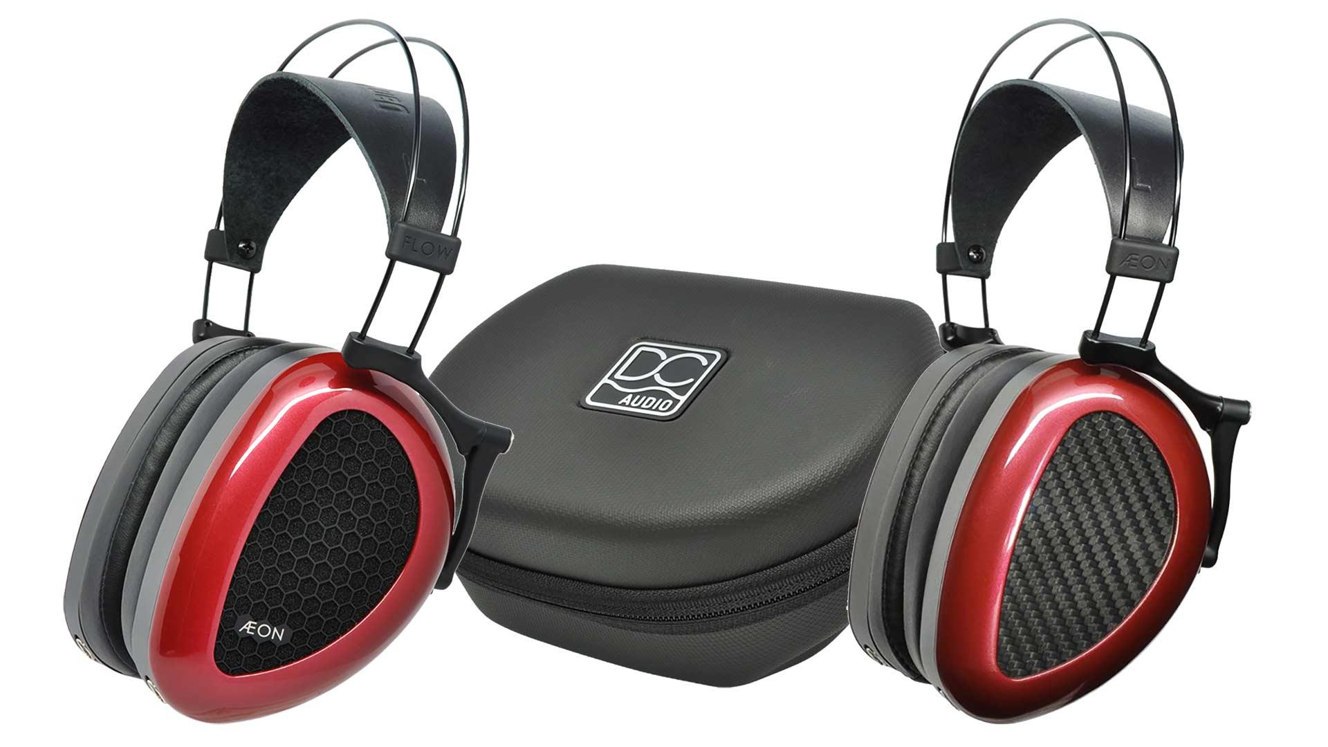 Dan Clark Audio Aeon Flow 2 Headphones | Unilet Sound & Vision