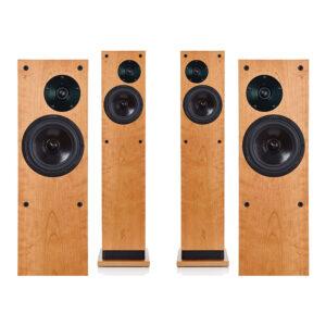 ProAc D30DS Loudspeakers | Unilet Sound & Vision