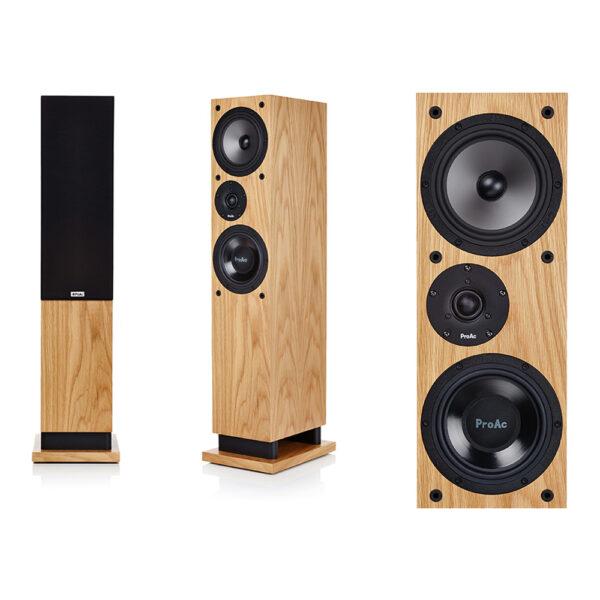 ProAc Response DT8 Loudspeakers | Unilet Sound & Vision