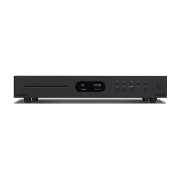 Audiolab 8300CD CD Player / DAC | Unilet Sound & Vision