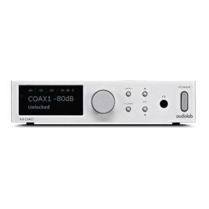 Audiolab M-DAC D/A Converter | Unilet Sound & Vision