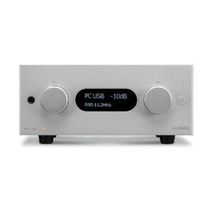 Audiolab M-DAC Plus D/A Converter | Unilet Sound & Vision
