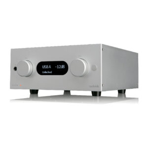 Audiolab M-ONE Integrated Amplifier | Unilet Sound & Vision