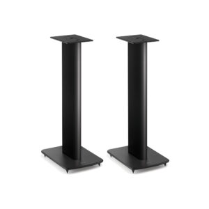 KEF Performance Speaker Stands (Black) | Unilet Sound & Vision
