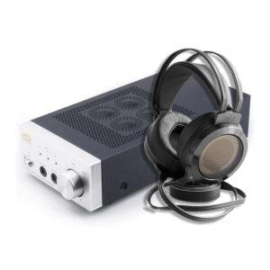 STAX SRM-007MK2 System | Unilet Sound & Vision