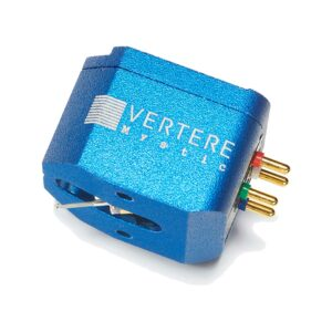 Vertere Acoustics Mystic MC Cartridge | Unilet Sound & Vision