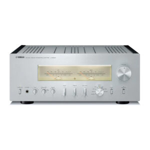 Yamaha A-S3000 Integrated Amplifier | Unilet Sound & Vision