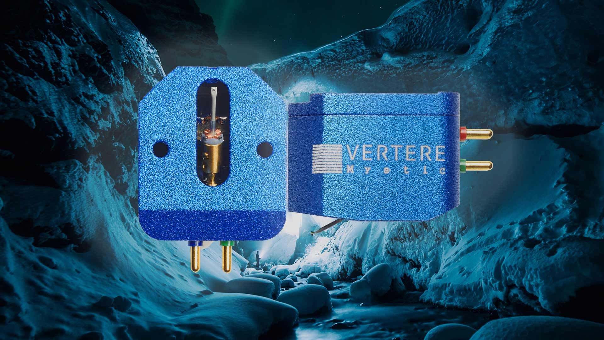 Vertere Acoustics Announce New Mystic MC Cartridge | Unilet Sound & Vision