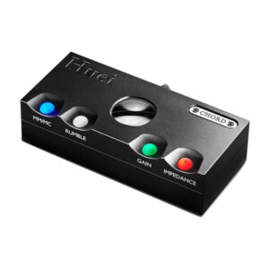 Chord Electronics Huei MM/MC Phono Stage | Unilet Sound & Vision