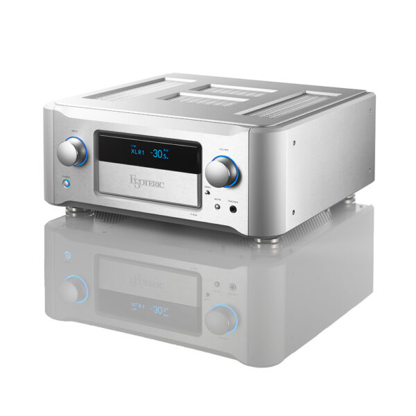 Esoteric F-03A Integrated Amplifier | Unilet Sound & Vision