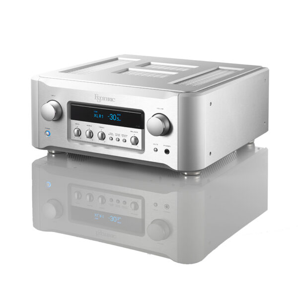Esoteric F-05 Integrated Amplifier | Unilet Sound & Vision