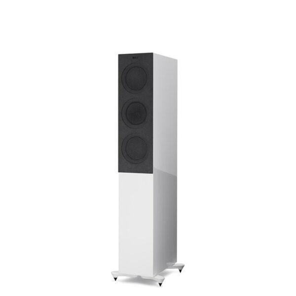 KEF R5 Loudspeaker | Unilet Sound & Vision