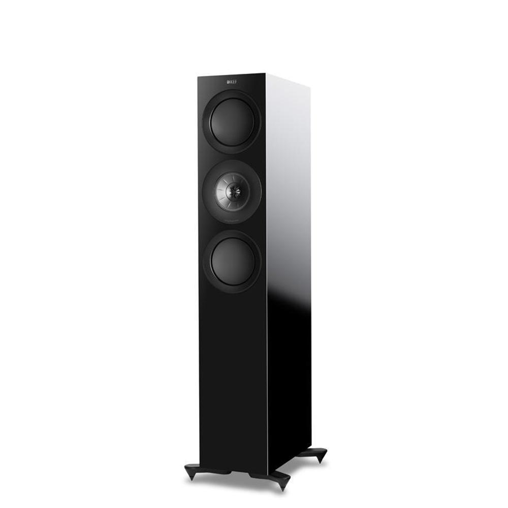KEF R7 Mid-Size Floorstanding Loudspeaker