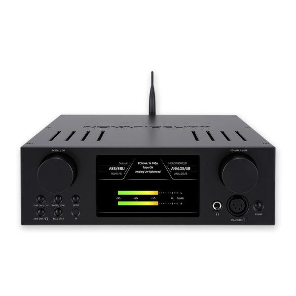 Novafidelity HA500H | Unilet Sound & Vision
