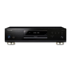Pioneer UDP-LX500 Universal Disc Player | Unilet Sound & Vision