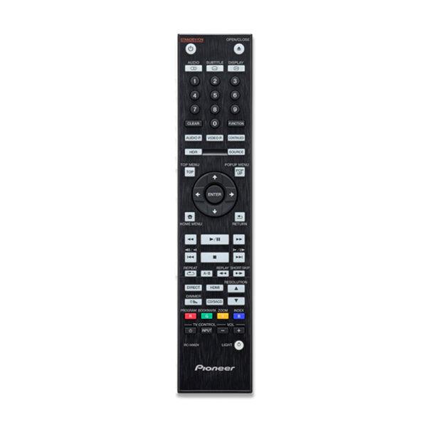 Pioneer UDP-LX500 Universal Disc Player | Unilet Sound & Vision