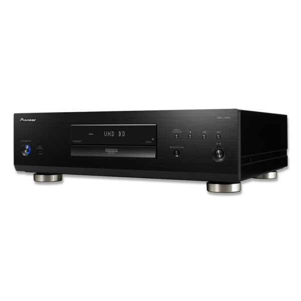 Pioneer UDP-LX800 Flagship Universal Disc Player | Unilet Sound & Vision