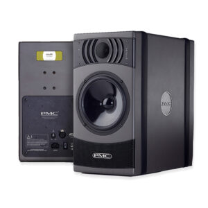 PMC Result6 Active Nearfield Monitor | Unilet Sound & Vision