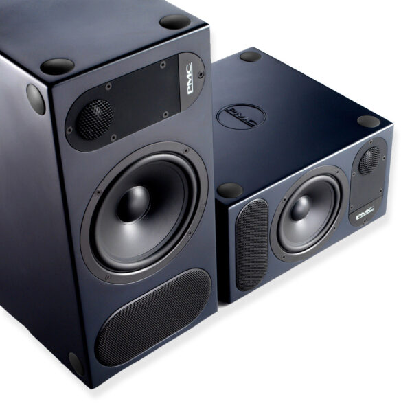 PMC twotwo.5 Two-Way Active Reference Studio Monitors | Unilet Sound & Vision